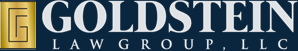 Logo of Goldstein Law Group